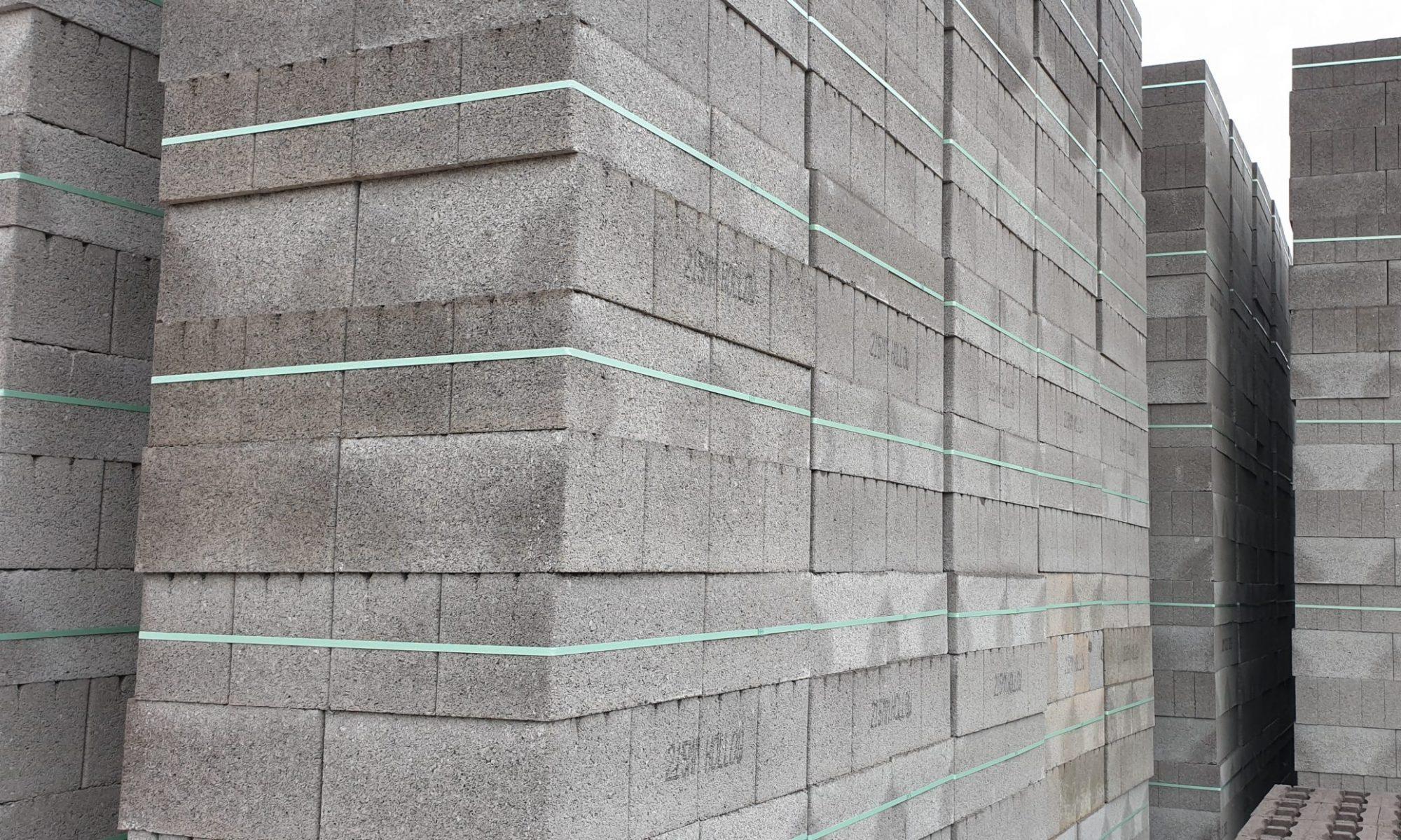 Cambrian Concrete